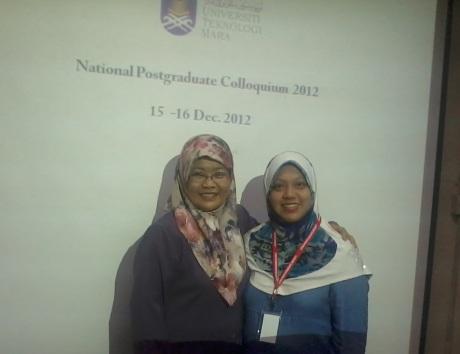 NAPAC Ani and PM Zaharah